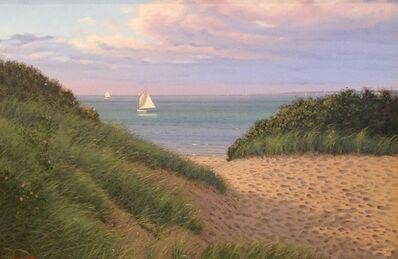 Sergio Roffo, 'Nantucket Dunes', 2012