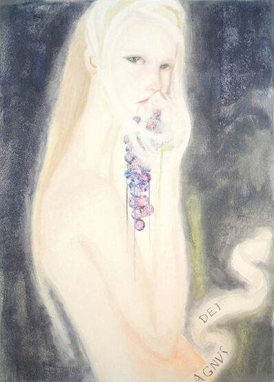 Teiji Hayama, 'Virgine', 2008
