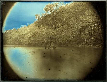 Takashi Arai, 'Flawless Lakes 2 / No.7', 2011