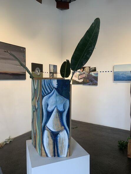 Ronen Pollak, 'Tree Women', 2019-2020