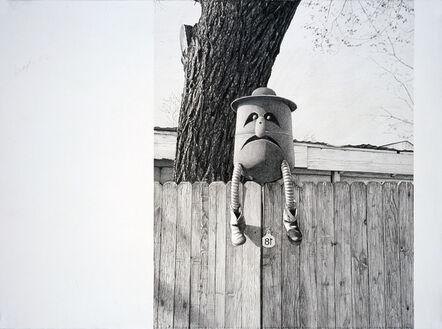Karl Haendel, 'Humpty #2', 2008