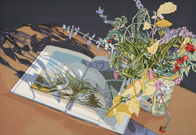 Jane E. Goldman, 'Audubon September', 2010
