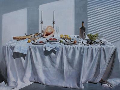 Rolf Ohst, 'La Mer', 2016