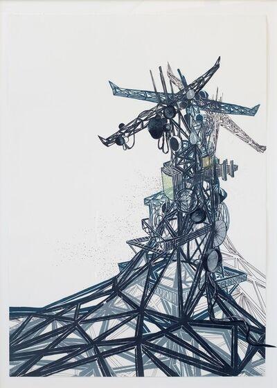 Nicola López, 'The Apparition', 2007