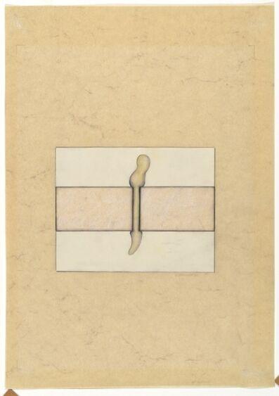 Renate Bertlmann, 'Gequetschte Form [Squeezed Form]', 1973