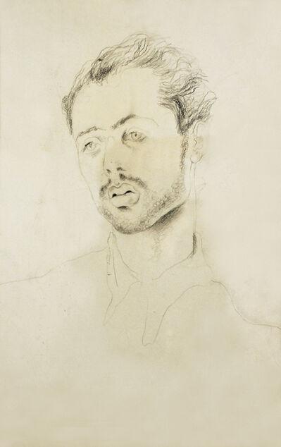 Hedda Sterne, 'Portrait of Jules Perahim ', 1938