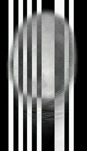 """Jean-Pierre Attal, 'Code No. 5 """"Elementary Particles"""" series', 2003"""