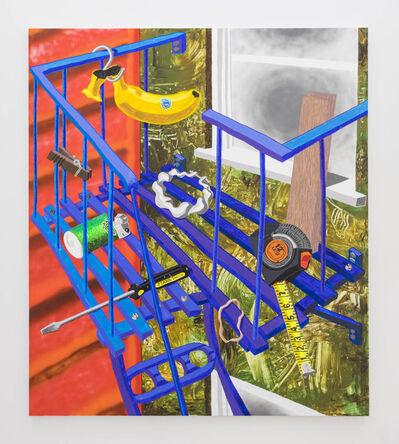 Royal Jarmon, 'Aples and Bananaes', 2018