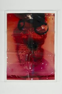 Nathaniel Mellors, ' Venus of Truson (prehistoric, photogrammic original)', 2014