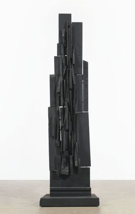 Louise Nevelson, 'Spire', 1950-59
