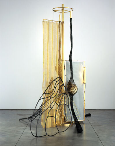 Tunga, 'La Mouche', 2007