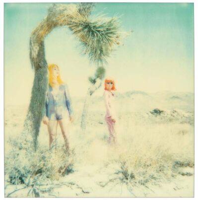 Stefanie Schneider, 'Long Way Home II ', 1999