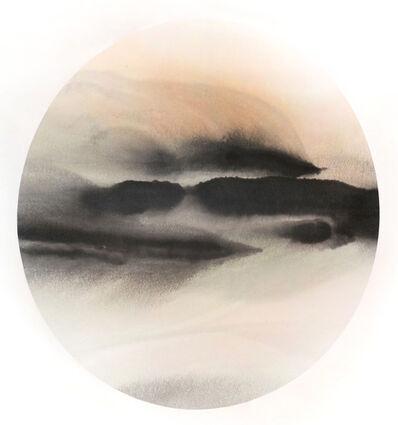 Cindy Ng Sio Leng 吴少英, 'Ink 6', 2013 -2014