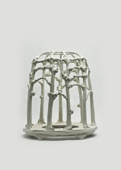 Lut Aerts, 'Choros', 2010