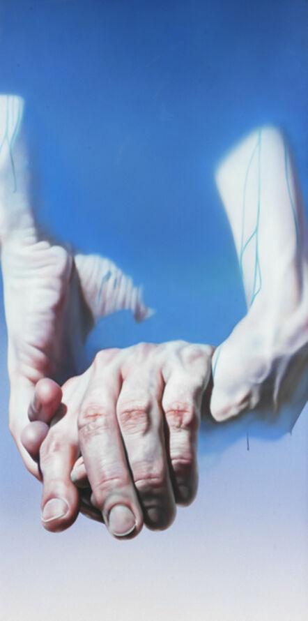 Étienne Sándorfi, 'Pieta', 1976