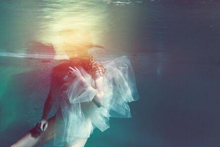 """Susanne Stemmer, 'Reflection """"Underwater Photography""""', 2015"""