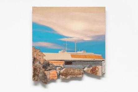 Matias Mesquita, 'Notívagos Solares VI', 2020