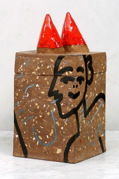 Johanna Schweizer, 'untitled box', 1998