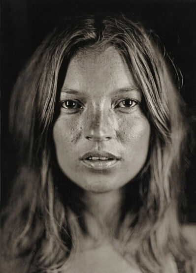 Chuck Close, 'Untitled (Kate #16)', 2005