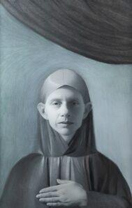Susan Hauptman, 'Self-Portrait', 1990