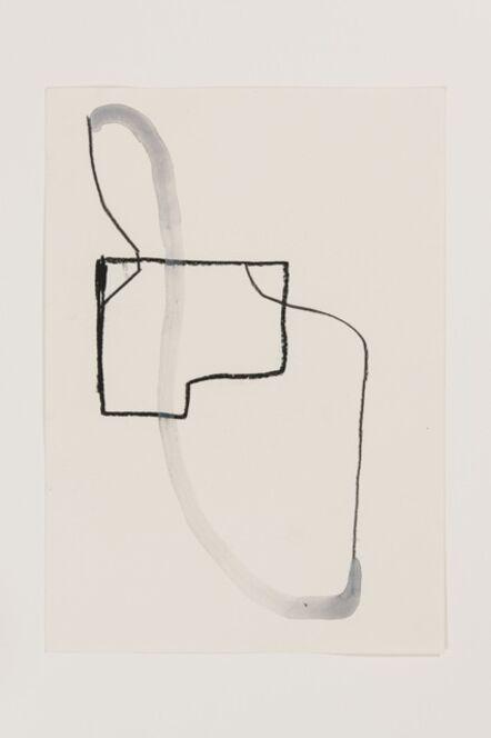 Thomas Müller, 'Ohne Titel', 2014