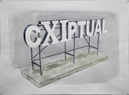 Jorge Wellesley, 'Untitled', 2015