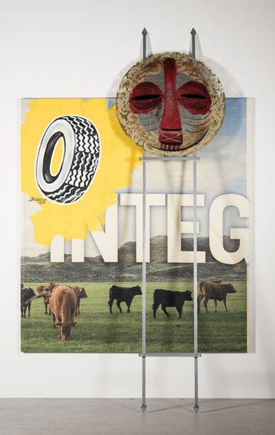 Michael Loveland & Serge Toussaint, 'Integrity', 2015