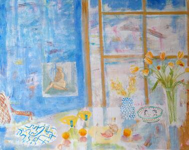 Melanie Parke, 'Paule's Table', 2015