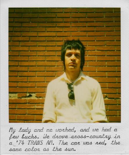 Brendan Carroll, 'Warren', 1997