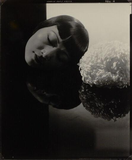 Edward Steichen, 'Anna May Wong', 1930