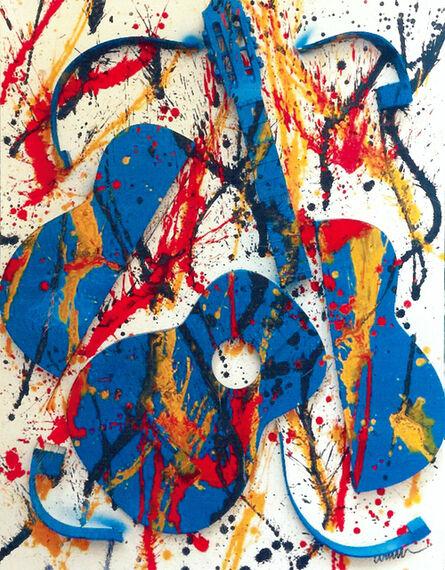 Arman, 'Untitled', 2003