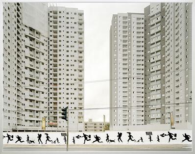 Francesco Jodice, 'What We Want, São Paolo, T39', 2007