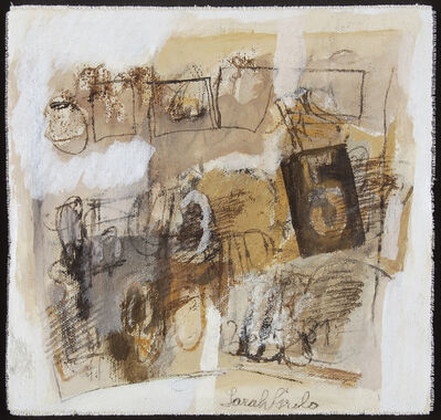 Sarah Grilo, 'Untitled', 1980