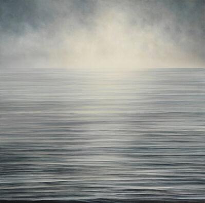 Louise LeBourgeois, 'Corduroy Water #566', 2017