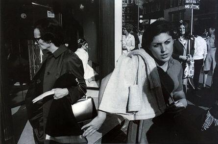 Anthony Hernandez, 'London #4', 1971