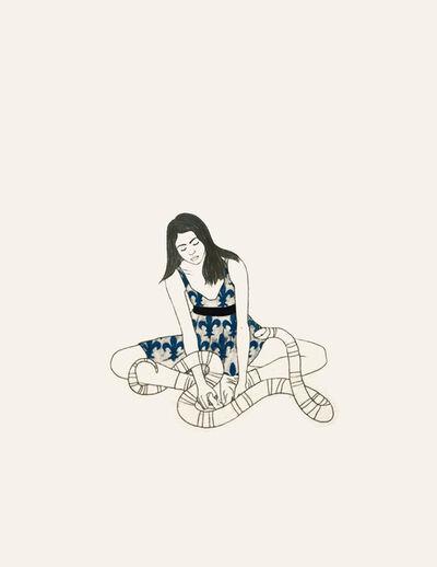 Catalina Jaramillo, 'Untitled ', 2019
