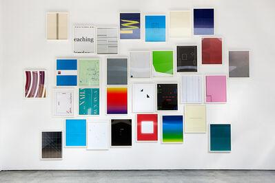 Walid Raad, 'Appendix XVIII: Plates 63-257', 2012