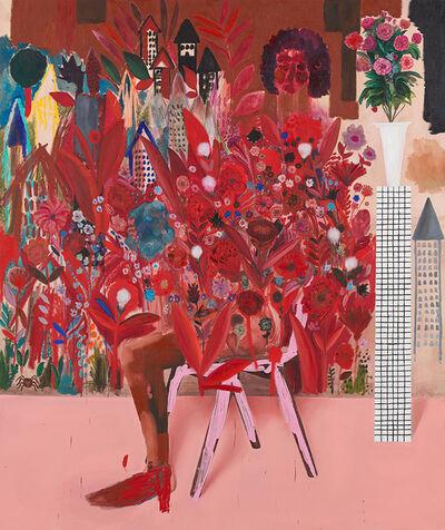 Jannis Varelas, 'Cotton Garden', 2020
