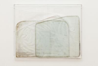 Anneke Eussen, 'Um, sonst, für dich (2)', 2018