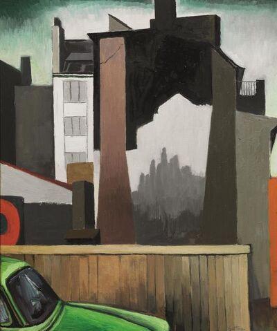 Renato Guttuso, 'Untitled'