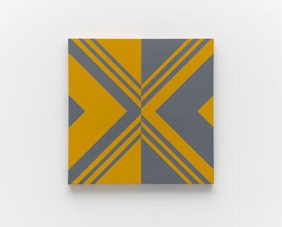 Eduardo Terrazas, 'Possibilities of a Structure: Diagonals: 1.3.28', 2017