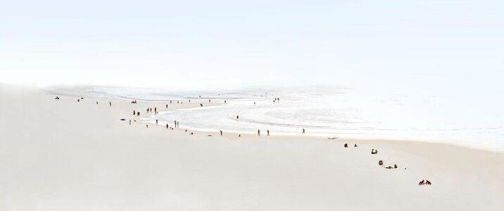 Igal Pardo, 'Shore 7', 2014