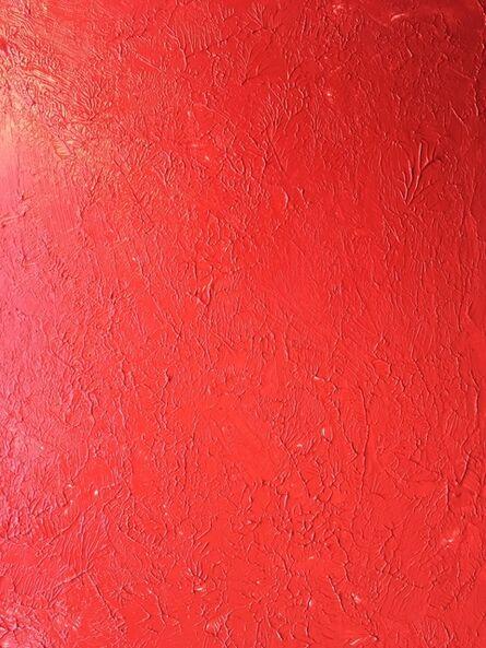 Nima Veiseh, 'Crimson Field', ca. 2016