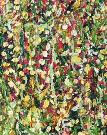 Bernadette Corcoran, 'Thinking of Monet', 2017