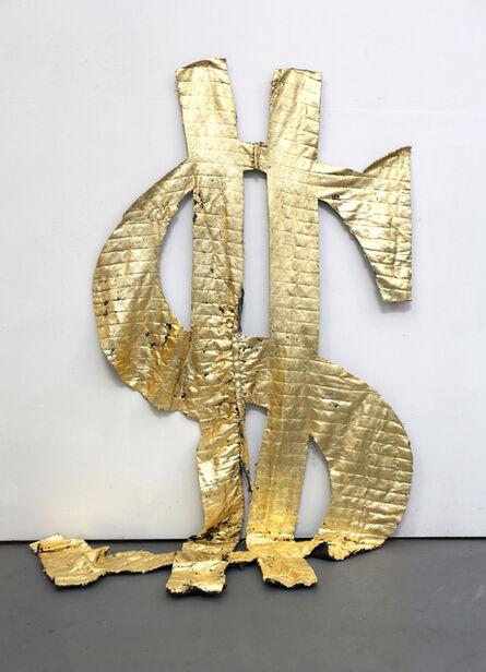 Louis Pratt, 'Dollar, Dollar', 2015