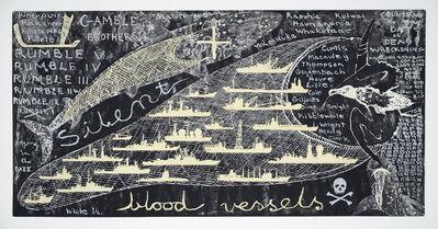 Fiona Hall, 'Lying in the Dark', 2012