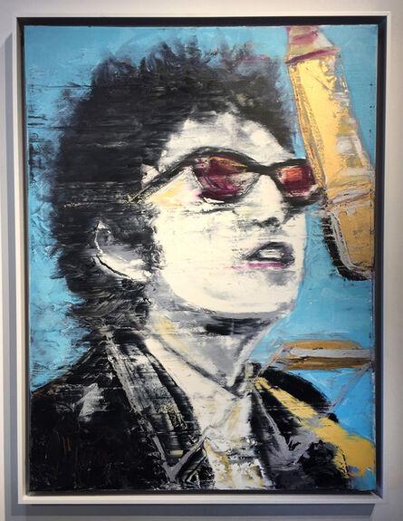 Tanner Lawley, 'Chillin Like Bob Dylan', 2017