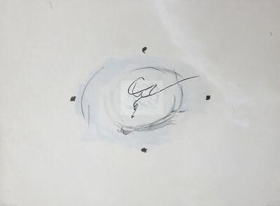 Antoni Tàpies, 'Nocturno Matinal 1', 1970