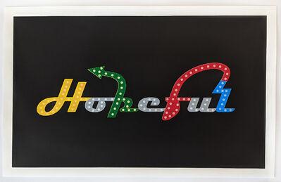 Charlie Hewitt, 'Hopeful', 2020