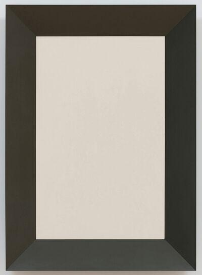 Richard Artschwager, 'Mirror', 1964